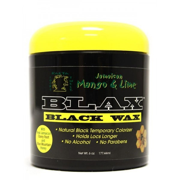 JAMAICAN MANGO & LIME Gel pour torsades & locks MIEL 177ml (BLAX)