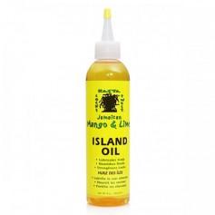 Huile des îles nourrissante 236.57ml (ISLAND OIL)