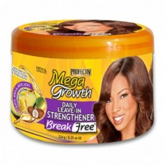Crème sans rinçage OLIVE KARITE AVOCAT 234g (BREAK FREE)