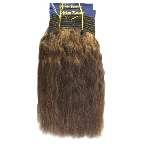 "URBAN BEAUTY tissage JERRY CURL 8"" (WET & WAVY)"