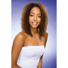 "URBAN BEAUTY tissage AFRO CURL 8"" (WET & WAVY)"