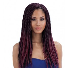 FREETRESS natte SENEGALESE TWIST LARGE