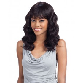"MILKYWAY perruque BRAZILIAN LOOSE DEEP 18"" (Naked)"