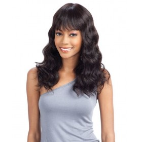 "MILKYWAY perruque BRAZILIAN LOOSE DEEP 20"" (Naked)"