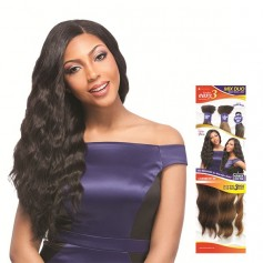 "SENSAS tissage CARIBBEAN 18"" MIX DUO (Easy 3)"