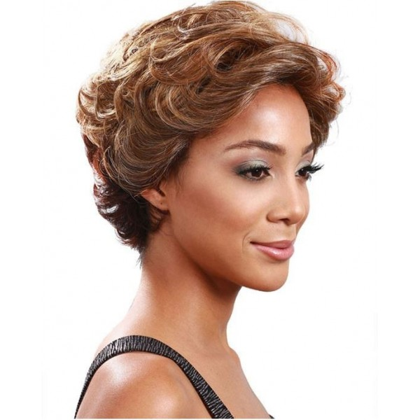 BOBBI BOSS perruque TYRA (Lace Front)