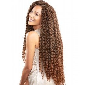 BOBBI BOSS natte BANTU TWIST (African Roots)