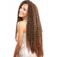 BOBBI BOSS natte BANTU TWIST (African Roots) *