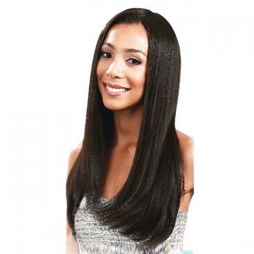 "BOBBI BOSS extensions à clips STRAIGHT 20"" WEAVELET"