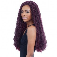 FREETRESS natte BOUNCY BRAID
