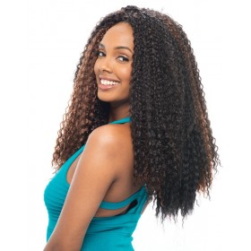 JANET natte BEACH CURL BRAID 20""
