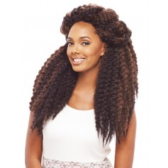 JANET natte HAVANA TWIST BRAID 22""