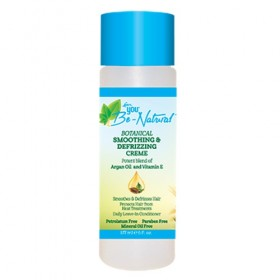 YOU BE NATURAL Conditionneur sans rinçage ARGAN 177ml (Smoothing & Defrizzing)