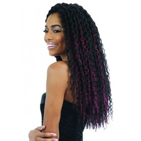 FREETRESS natte ROD TWIST OUT