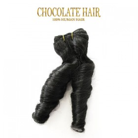 EVER CHOCOLATE tissage FUNMI CURL 5PCS