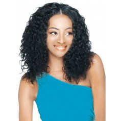 "SENSUAL tissage BRAZILIAN LOOSE DEEP 10"" (Wet n Wavy)"