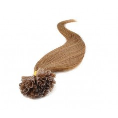 "JANET extension BRAZILIAN NATURAL CURVE-TIP 18"" (Keratin) *"