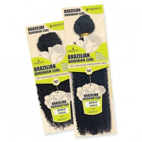 HARLEM tissage BRAZILIAN BOHEMIAN CURL