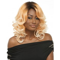 JANET perruque MARCH WIG (Deep Part Lace) *