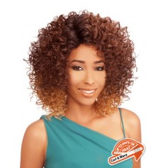 EVE HAIR perruque IL 820H (Lace Front)