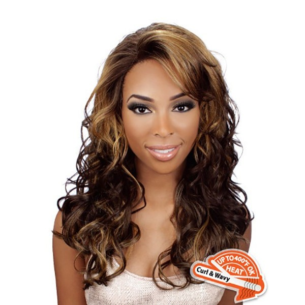 EVE HAIR perruque BEYONCE 90H(Lace)