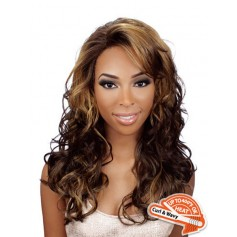 EVE HAIR perruque BEYONCE 90H (Lace Front)