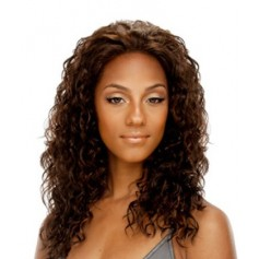 VANESSA WIGS perruque ALBY (Top Lace) *