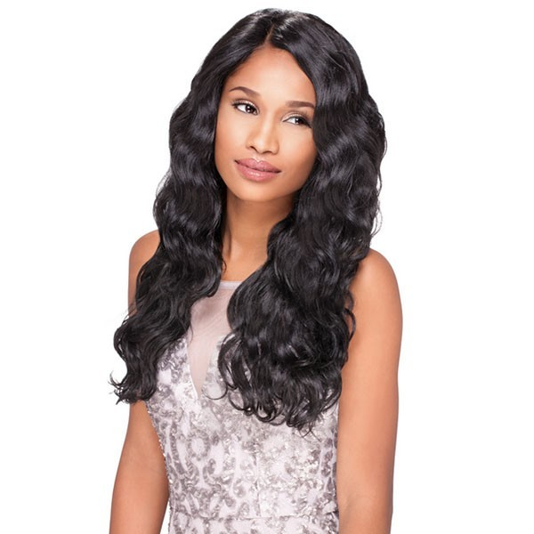 SENSAS perruque BODY WAVE (Custom Lace Front)