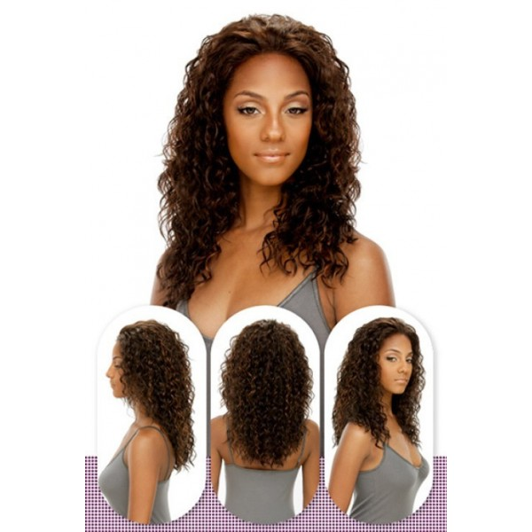 VANESSA WIGS perruque ALBY (Top Lace)