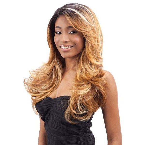 MODEL perruque SIRI (Deep Lace Front)