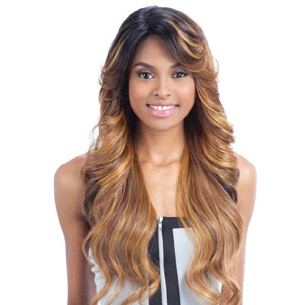 MODEL perruque TANA (Deep Lace Front)