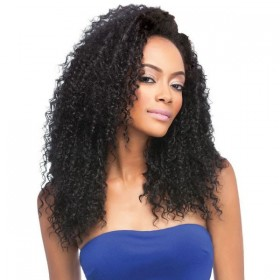 OTHER BOHEMIAN LONG wig (Quick Weave)
