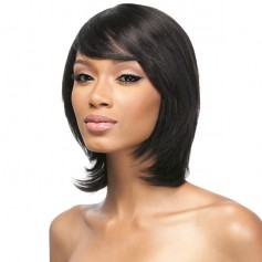IT'S A WIG perruque INDIAN REMI BOUNCE