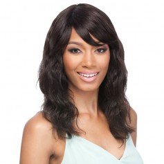 IT'S A WIG perruque brésilienne NATURAL WAVE 16""