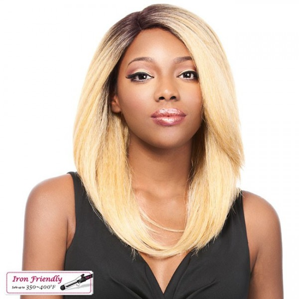 IT'S A WIG perruque SWISS LACE KONIS