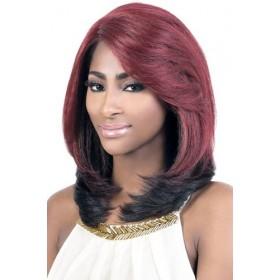 MOTOWN TRESS LXP LISA wig (Extra Deep Part)