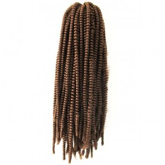 BIBA natte NUBIAN LOCK TWIST BRAID *