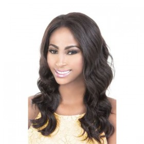 BESHE wig HBR-LS TIE (Brazilian)