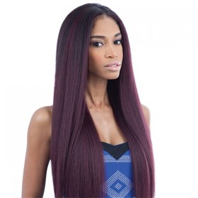 """MILKYWAY QUE tissage MALAYSIAN IRONED TEXTURE 7pcs 22""""20""""18"""""""