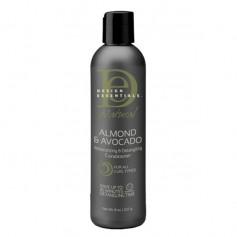 Après-shampooing démêlant AMANDE AVOCAT 227g (Detangling Conditioner)
