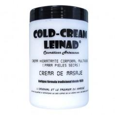 Crème COLD CREAM 1 Litre