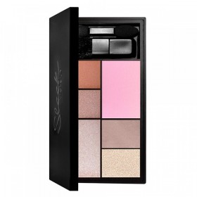 SLEEK MAKE UP Palette ALL DAY SOIREE & CHEEK 030