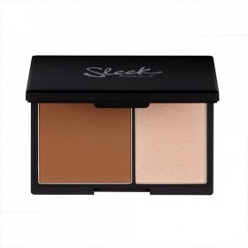 SLEEK MAKEUP Palette de teint FACE CONTOUR KIT LIGHT