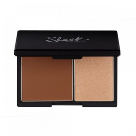 SLEEK MAKEUP Palette de teint FACE CONTOUR KIT MEDIUM