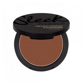 SLEEK MAKE UP DEEP Light translucent compact powder