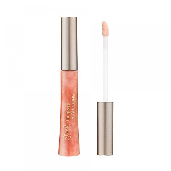 SLEEK MAKEUP CHAMPAGNE Gloss HIGH SHINE