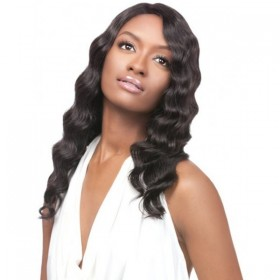 OUTRE perruque BRAZILIAN NATURAL DEEP (Simply Lace Front)
