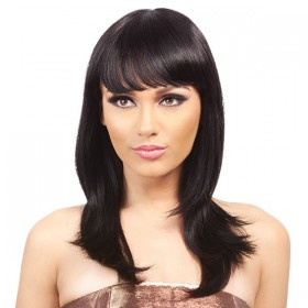 IT'S A WIG perruque NATURAL ALCASA (Salon)
