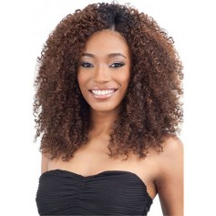 "MODEL tissage S CURL 7pcs 14""15""16"" (Pose)"
