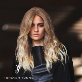 FOREVER YOUNG perruque KELL (Lace Front)